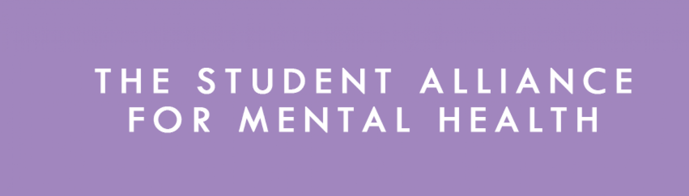 Student Alliance for Mental Health